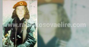 Avni Jetullah Dibrani (14.2.1977 - 22.9.1998)