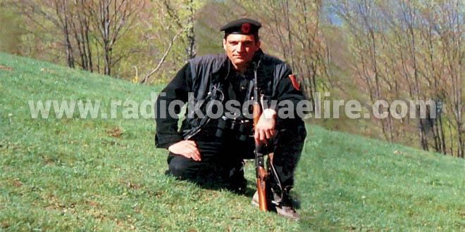 Avni Haki Shehu (18.12.1967 – 25.10.1999)