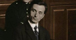 Avni Rrustemi (1895- 1924)