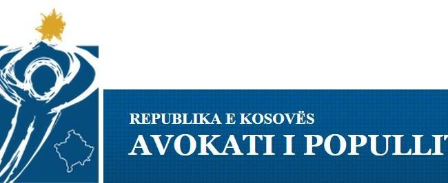 Deklarata e Avokatit të Popullit