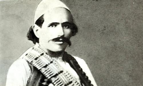 Azem Galica