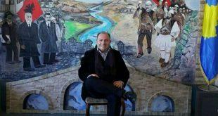 Azgan Haklaj: Shteti Komb, imperativ historik panshqiptar