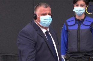 Gjykata Speciale e refuzon kërkesën e nënkryetarit të OVL-UÇK-së, Nasim Haradinaj për lirim nga paraburgimi