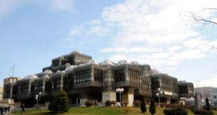 """Nesër në Bibliotekën Kombëtare, në Prishtinë, përurohet monografia e autorit, Giulio Palanga: """"HEVZI NUHIU"""""""