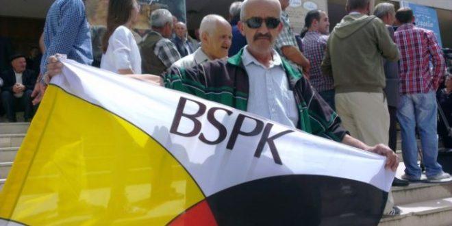 BSPK proteston të mërkurën në Prishtinë, duke kërkuar kushte më të mira për punëtorët në vendet e tyre të punës