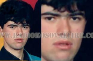 Bahri Ferat Kuçi (20.4.1971 - 11.3.1999)