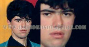 Bahri Ferat Kuçi ( 5. 4.1971 – 11. 3.1999)
