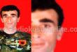 Bajram Hysen Veliu (20.6.1967 - 21.7.1998)