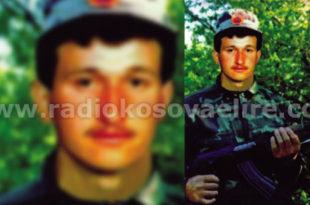 Bajram Ukë Muslijaj (6.11.1969 – 9.5.1999)
