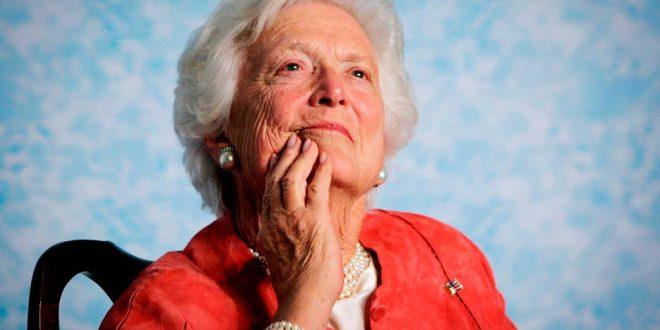 """Frank Shkreli: Vdiq, Barbara Bush, """"Gjyshja e Amerikës"""""""
