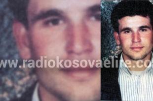 Bashkim Azem Krasniqi (25.2.1977 - 14.12.1998)