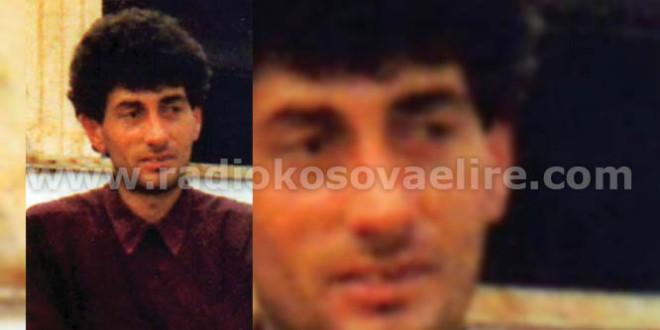 Bashkim Ibish Ferizaj (10.10.1964 – 13.4.1999)