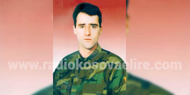 Bastri Beqir Hyseni (5.1.1970 - 2.5.1999)