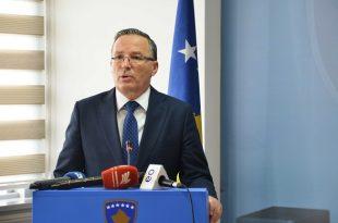Bedri Hamza: E kemi gati pakon emergjente financiare prej 320 milionë euro, presim mbështetjen e partive