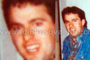 Bedri Fazli Ahmeti (1.8.1969 - 24.3.1999)