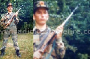 Bedri Musli Demaku (16.6.1976 – 7.4.1999)