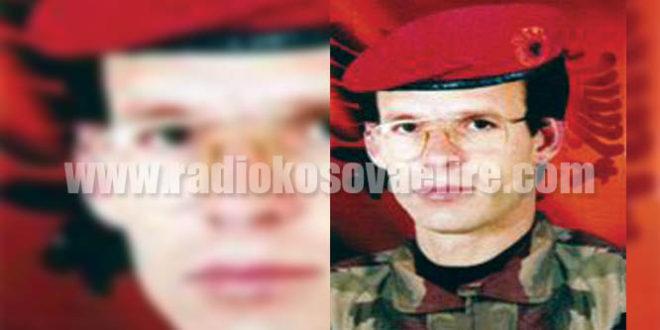 Behajdin Myrteza Allaqi (7.4.1963 – 11.6.1998)