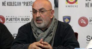 B. Shala: Të thuash se Haradinaj, Veseli, Limaj, Thaçi i kanë rënë në gjunjë Serbisë, është manipulim dhe një gënjeshtër që nuk kapërdihet