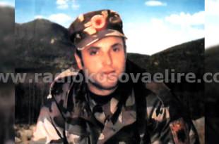Bejtë Pajazit Rexhepi (1.10.1972 - 14.4.1999)