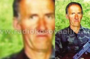 Bekë Sadri Muslijaj (15.5.1941 – 10.5.1999)