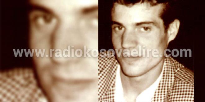 Bekim Abdurrahim Maliqi (4.6.1976 – 15.9.1998)