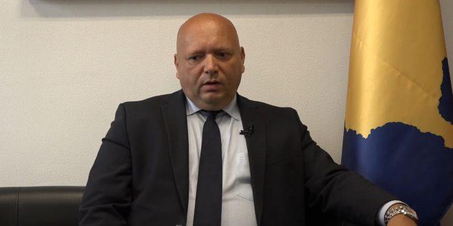 Bekim Brestovci: Porosia ime është që të vazhdojnë ta duan vendin si deri tani, ta ndihmojnë, të krijojnë lidhmëni me njerëzit tanë në diasporë...