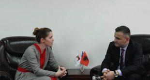 RKL: Intervistë me kryetarin e komunës së Skënderajt, Bekim Jashari