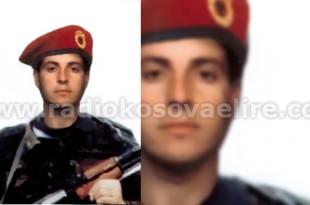 Bekim Ismet Gashi (20.6.1976 - 13.4.1999)