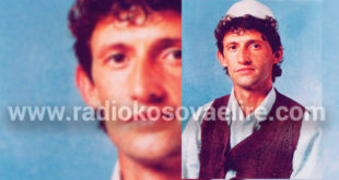 Beqir Sefë Gashi (3.1.1966 -14.12.1998)