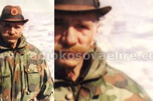 Beqir Nebih Meha (2.2.1936 - 25.3.1999)