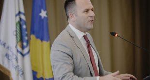 Rukiqi: Të unifikohen deputetët, është nevojë urgjente që të adresohen sa më parë kërkesat e sektorit privat