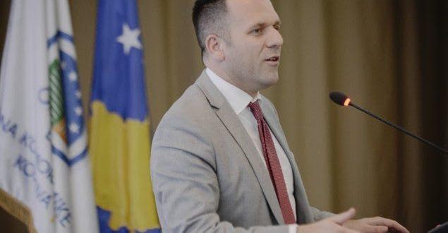 Berat Rukiqi: Rritja ekonomike për vitin 2021 pritet të jetë vetëm 3.5 deri në 4% për shkak të jostabilitetit politik në vend