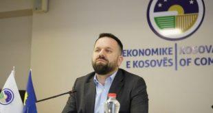Berat Rukiqi: Shqetësuese mbetet konkurrenca jo lojolaje dhe mungesa e fuqisë punëtore në këtë kohë