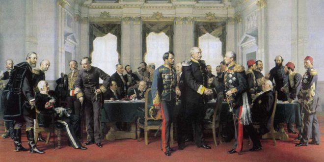 Traktati i Berlinit