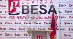 Lëvizja BESA: Besa do të jetë pjesë e Qeverisë dhe do të menaxhojë kulturën në vend