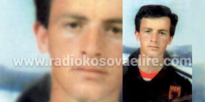 Besim Rexhep Muleta (11.12.1971 – 25.9.1998)