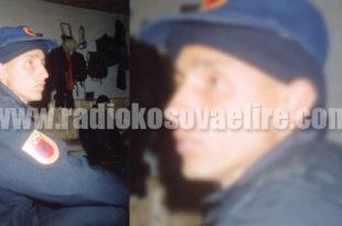Besim Shyqri Sopa (4.12.1980 – 3.6.1999)