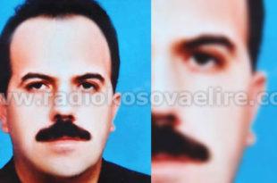 Besim Adem Ndrecaj (10.10.1956 – 3.5.1995)