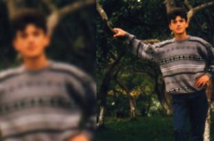 Besim Hamëz Jashari (1.12.1981 - 7.3.1998)