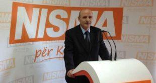 Sekretari i përgjithshëm i Nismës, Bilall Sherifi thotë së në zgjedhjet e radhës, Limaj do të jetë kandidat për kryeministër