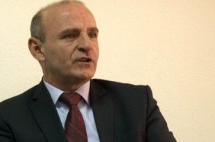 Bilall Sherifi thotë se koalicioni Nisma-AKR-PD e ka kaluar pragun zgjedhje prej 5.017 për qind të votave