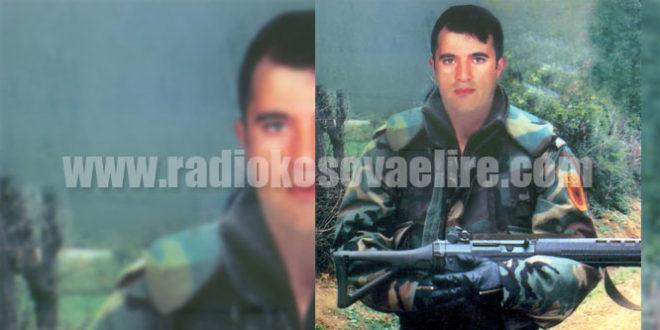 Blerim Hamit Zuçaku (20.5.1968 - 22.5.1999)