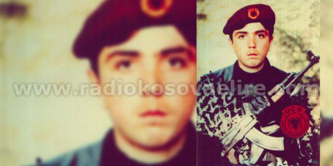 Blerim Agim Saraçi (12.3.1980-2.4.1999)