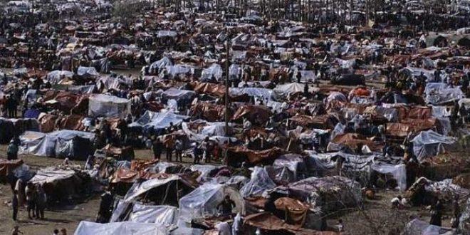 Ikja nga atdheu për të shpëtuar nga pasojat e luftës nuk mund të konsiderohet gjenocid, sikur pretendon, Jahja Lluka