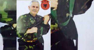 Në 4 vjetorin e ndarjes nga jeta të veteranit të UÇK-së, luftëtarit, Brahim Krasniqi (1947 – 2016)