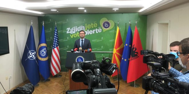 BDI prezanton prioritetin e tretë: Derë e hapur për qytetarët