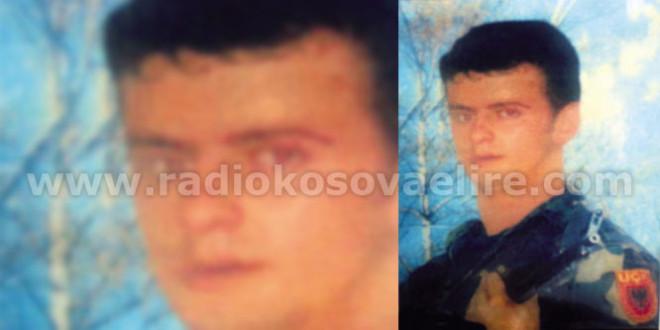 Bujar Beqir Shala (20.3.1978 – 29.3.1999)