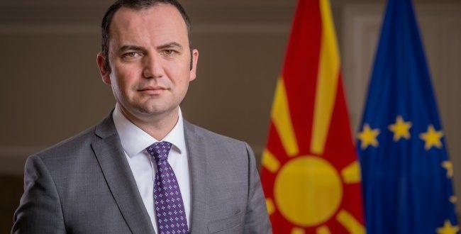 Zëvendëskryeministri i Maqedonisë, Bujar Osmani sot do të qëndrojë në Kosovë për vizitë njëditore