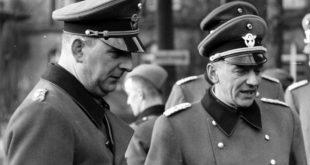 """Hermann Neubacher: Çetat e """"Ballit Kombëtar"""" nuk hodhën asnjë pushkë kundër trupave tona"""