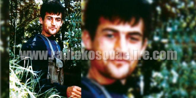 Burim Sadik Mustafaj (6.10.1977 – 6.6.1999)